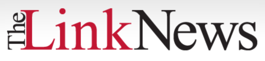 The Link News Logo